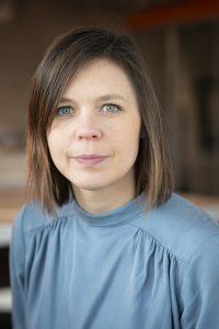 Consultant Sandra Reiners