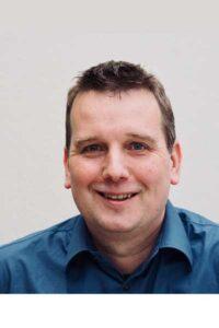 Consultant Daniel Hoetmer