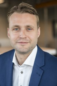 Consultant Jaap van der Ende