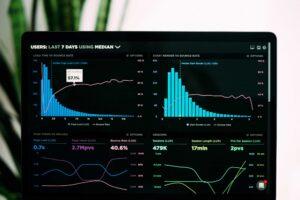 Tips voor dashboard design data