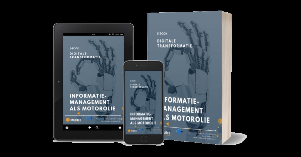 Informatiemanagement als motorolie ebook