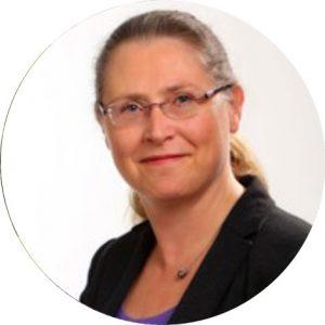 Sandra Schriek Pro2Change kennissessie AI