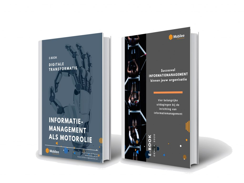 e-book informatiemanagement