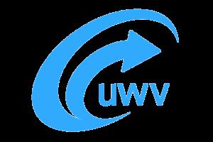 UWV logo groot