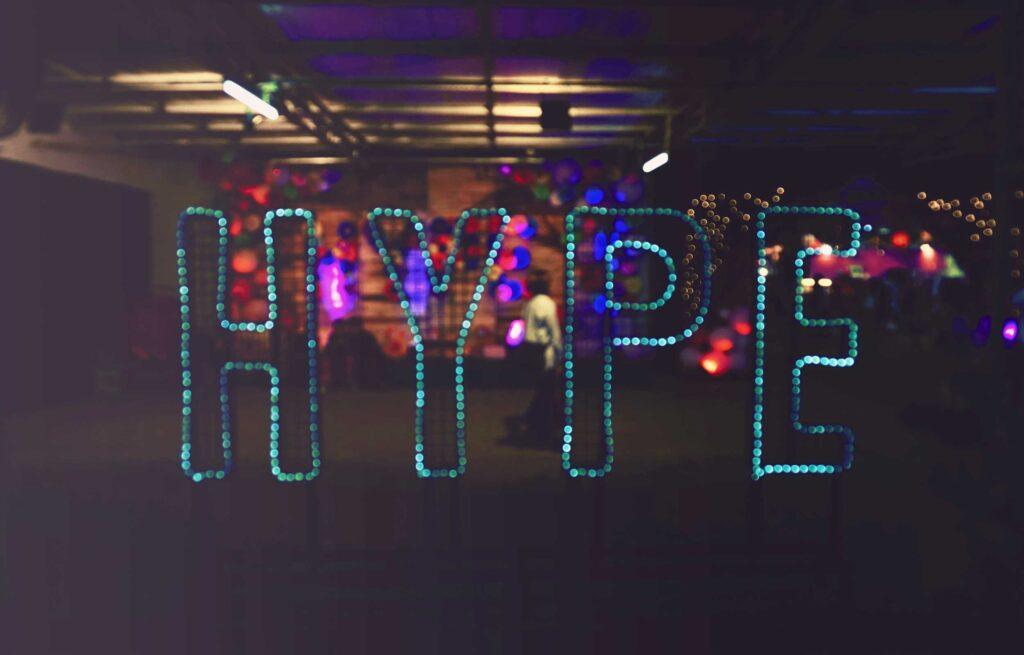 Hypes Operational Excellence nieuwe stijl: van efficiënte productie naar tevreden klanten