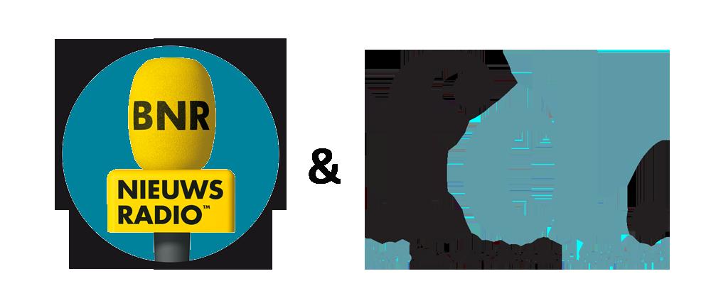 FD en BNR logo. Het kan wél met de consultants van Mobilee